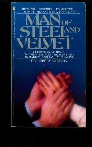 Man of Steel/velvet  by  Aubrey Andelin