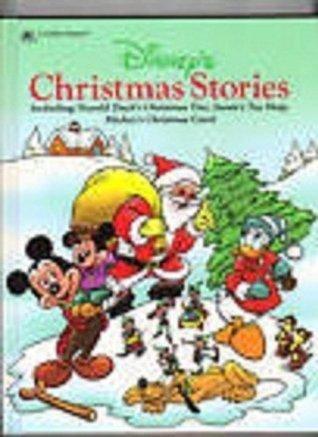 Christmas Stories Walt Disney Company