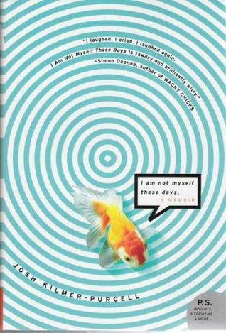 Im Not Myself These Days Josh Kilmer-Purcell