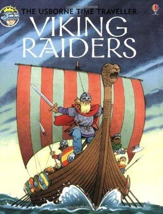 Viking Raiders  by  Anne Civardi