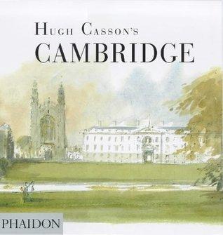 Hugh Cassons Cambridge Hugh Casson