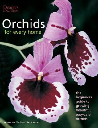 Orchids in Color Wilma Rittershausen
