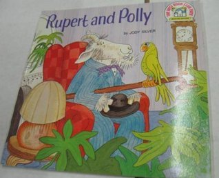 Rupert and Polly  by  Jody Silver