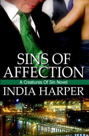 Sins Of Affection  by  India Harper