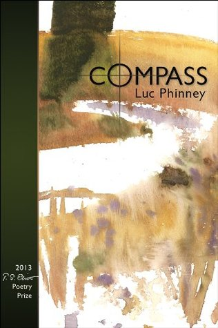 Compass (New Odyssey Series)  by  Luc Phinney