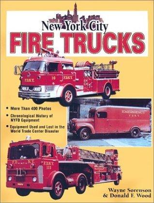 New York City Fire Trucks Wayne Sorensen