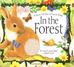 In the Forest: A Nature Trail Book  by  Maurice Pledger
