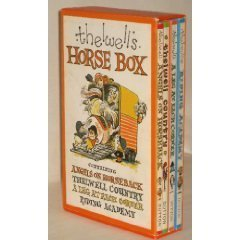 Thelwells Horse Box Norman Thelwell