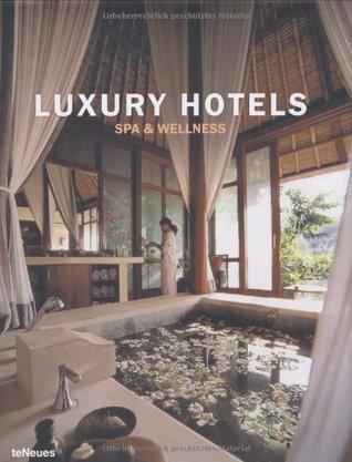 Luxury Hotels Spa & Wellness Patrice Farameh