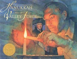 Hanukkah At Valley Forge Stephen Krensky