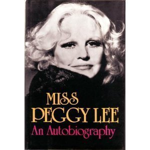 Whos Keeping Your Children? Wouldnt You Like To Know? Peggy Lee