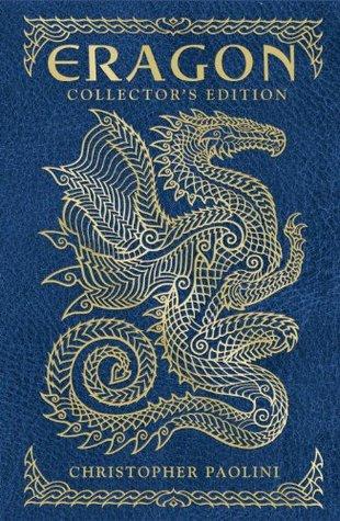 Eragon: Collectors Edition Christopher Paolini