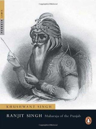 Ranjit Singh  by  Khushwant Singh