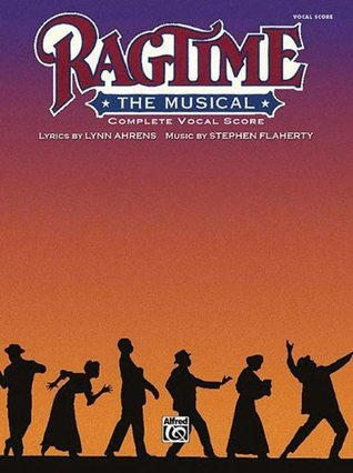 Ragtime The Musical: Completevocal Score Stephen Flaherty