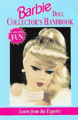 Barbie Doll Collectors Handbook A. Glenn Mandeville
