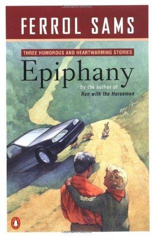 Epiphany: Stories Ferrol Sams