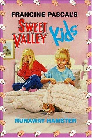 Runaway Hamster (Sweet Valley Kids, #2)  by  Francine Pascal