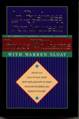 In Business for Yourself  by  Bruce H. Williams