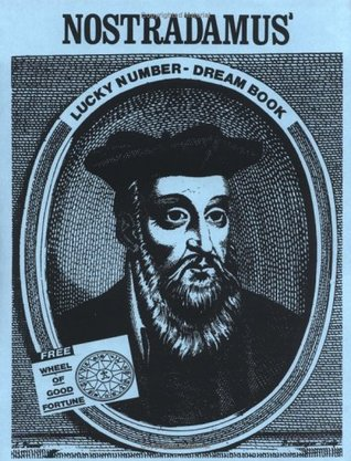 Lucky Number Dream Book Nostradamus