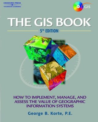 The GIS Book  by  George Korte