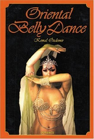 Oriental Belly Dance Kemal Ozdemir