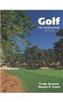 Golf: The Fundamentals  by  Frank Ormond