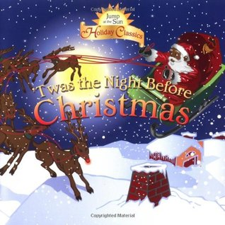 Jump at the Sun: Twas the Night Before Christmas - Holiday Classics Rex Perry