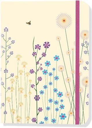 Sparkly Garden Journal (Notebook, Diary) (Small Format Journals) Peter Pauper Staff