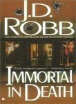 Naked in Death / Glory in Death / Immortal in Death J.D. Robb