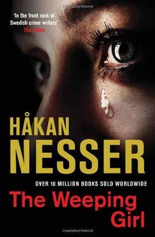 The Weeping Girl Håkan Nesser