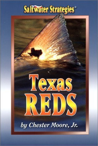 Texas Reds Chester Moore Jr.