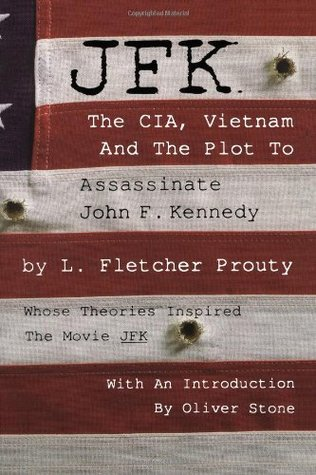 THE SECRET TEAMS - The CIA in Control of the United States and the World  by  L. Fletcher Prouty