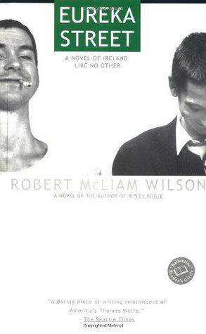 Extremists Robert McLiam Wilson