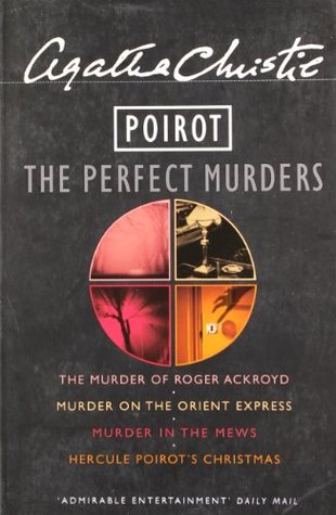Poirot: The Perfect Murders  by  Agatha Christie