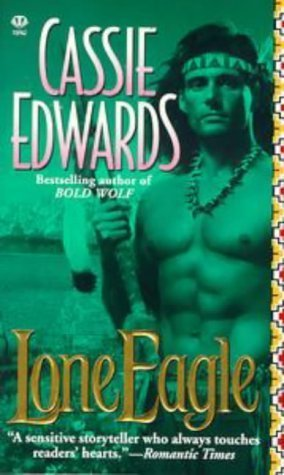Lone Eagle Cassie Edwards