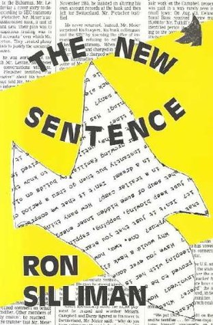 The New Sentence  by  Ron Silliman
