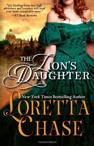 The Lions Daughter Loretta Chase