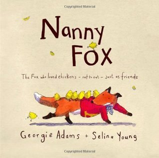 Nanny Fox Georgie Adams