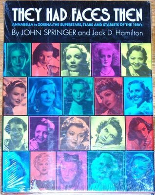 They Sang, They Danced, They Romanced  by  John Springer