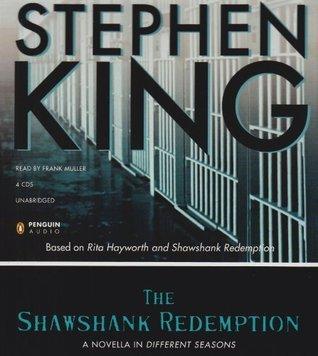 The Shawshank Redemption Unabridged CDs  by  Stephen King