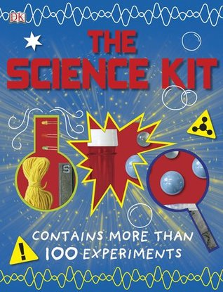 The Science Kit  by  DK Publishing