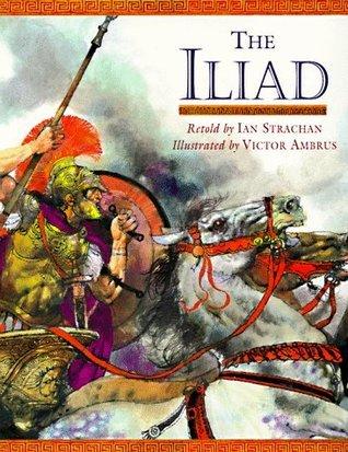 The Iliad  by  Ian Strachan