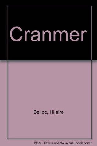 Cranmer Hilaire Belloc