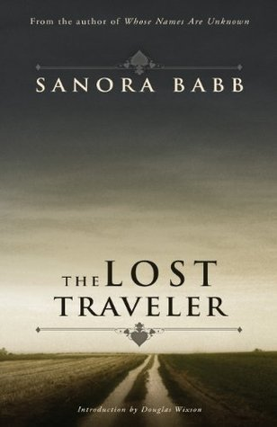 The Lost Traveler  by  Sanora Babb