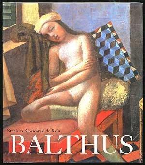 Balthus Balthus