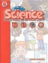 Science Level C Student Worktext  by  Seela