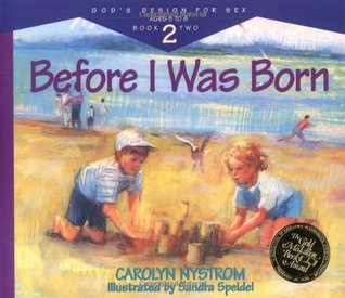 I Learn about the Bible  by  Carolyn Nystrom