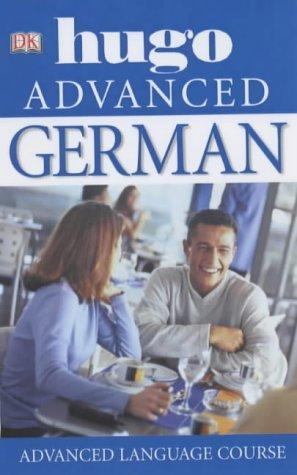 Hugo: German in Three Months Sigrid-B. Martin