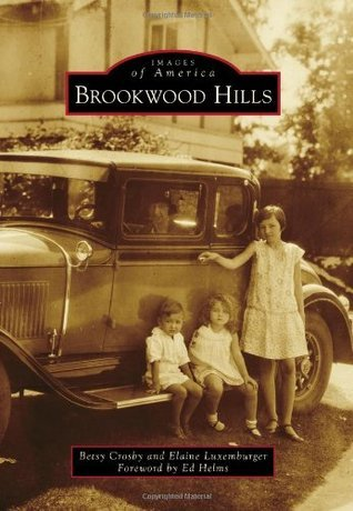 Brookwood Hills  by  Betsy Crosby