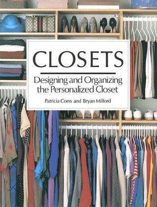 Closets  by  Patricia Coen